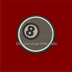 Billiard Ball Embroidery Design Applique  https://www.etsy.com/listing/482670887/billiard-ball-applique-embroidery-design   #stitch #Sewing #Needlecraft #stitches #Embroidery #Design #EmbroideryDesign #appliquedesign #digitizeddesigns #appliquedesign #embroiderypattern #machineembroidery #Appliques #Applique #Billiard #BilliardApplique #BilliardEmbroidery #sport #Billiardpattern #Billiardball #BilliardballApplique #BilliardballEmbroidery #sport #Billiardballpattern #ball #pool