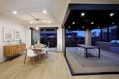 Metricon -floorboards
