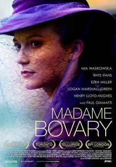 Madame Bovary - Gustave Flaubert (2016)