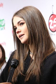 maia mitchell fan site