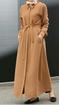 Good morning to share the intensity of the … – Clothes Modern Hijab Fashion, Muslim Women Fashion, Modesty Fashion, Islamic Fashion, Abaya Fashion, Fashion Outfits, Ski Fashion, Sporty Fashion, Winter Fashion
