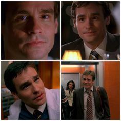 House And Wilson, Robert Sean Leonard, House Md, Thick Eyebrows, Classic Series, Good People, Future Husband, Envy, Addiction