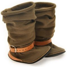 """Cute baby """"boots"""""""