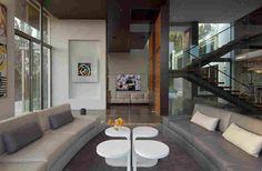 «Зеленый», «умный» и роскошный особняк в Беверли-Хиллз