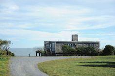 """Montauk Oceanfront At It's Best"" Hamptons Real Estate"