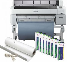 Sublimation Printing with Sublimation Ink
