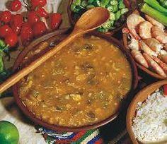 Resultado de imagem para comidas baianas apimentadas