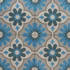 25900 Azul Bespoke Tile & Stone, Richmond Au Size: 200 x 200 x 16 mm matt