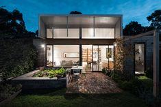 Northrop House | Techne