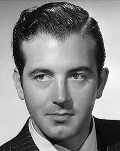 classic hollywood leading men   John Payne, leading man in Hollywood Movies in the 1940's