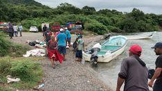 Pide Santa María del Mar atención urgente e inmediata al conflicto social con San Mateo del Mar.