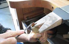 Jatayu: Metal Jewelry Fabrication Tutorial