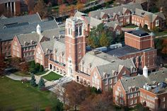 15 Things John Carroll Students are Thankful For   Her Campus