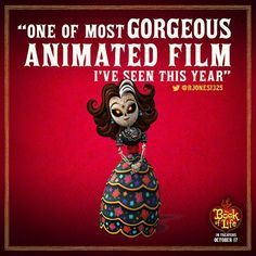 manolos mom book of life - Google Search