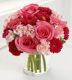 Flowers Available In September | ... Online Coupons: Celebrate Grandparents Day With FTD Flower Bouquets