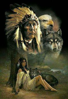 Native American Drawing, Native American Animals, Native American Girls, Native American Paintings, Native American Pictures, American Indian Art, Native American Beliefs, Native American Spirituality, Native American Warrior