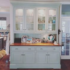 Cupboards, China Cabinet, Kitchen Ideas, Kitchens, Storage, Furniture, Design, Home Decor, Armoires