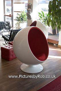 Cool Swedish Chairs