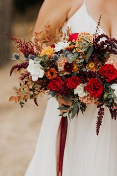 The most perfect fall wedding in apple country at Sacred Mountain in Julian, CA . - Wedding World Fall Bouquets, Fall Wedding Bouquets, Fall Wedding Flowers, Fall Wedding Colors, Wedding Flower Arrangements, Fall Flowers, Bridal Flowers, Floral Wedding, Rustic Wedding