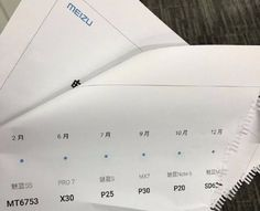 Alleged 2017 Meizu smartphone roadmap leaks - http://vr-zone.com/articles/alleged-2017-meizu-smartphone-roadmap-leaks/119737.html