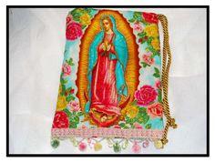 Madonna Tarot Bag 3 by RavensCrafts on Etsy, $12.00
