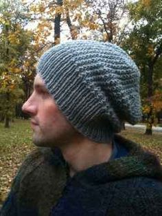Ten Knit Hats for the Picky Teenage Boy in Your Life