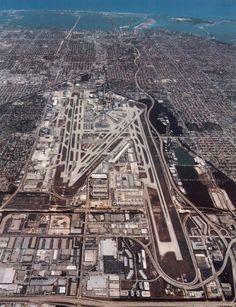Miami International Airport (MIA) (Miami International Airport)
