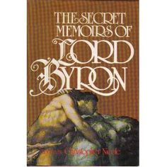 Click on the image for more details! - The Secret Memoirs of Lord Byron (Hardcover)