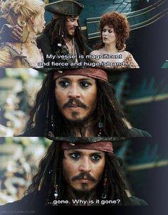 #PiratesOfTheCaribbean - #AtWorldsEnd (2007)