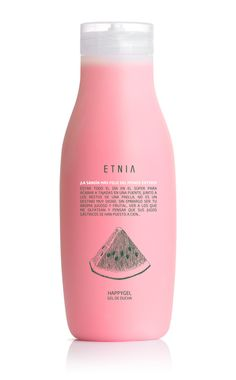 Etnia Cosmetics, design project by Lavernia & Cienfuegos Bottle Packaging, Cosmetic Packaging, Beauty Packaging, Print Packaging, Plastic Packaging, Deodorant, Magical Makeup, Amazing Makeup, Cosmetic Design