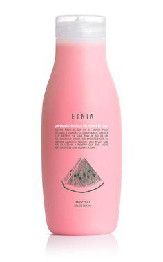 Etnia Cosmetics, un proyecto de diseño global de Lavernia & Cienfuegos