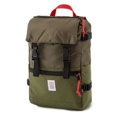 Rover Pack Rucksack Backpack | Topo Designs - Made in Colorado, USA