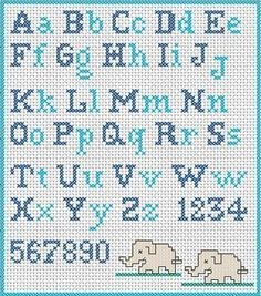lettering cross stich | Pin Tattoostyle Alphabet Letters Pdf Cross Stitch By Magpienight On