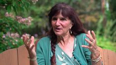 A few months ago, I had the honor of sitting down with the godmother of American herbalism, Rosemary Gladstar, at her magical home in Vermont. We filmed her . Healing Herbs, Natural Healing, Natural Herbs, Herbs For Depression, Rosemary Gladstar, Magical Home, Organic Herbs, Depression Treatment, Medicinal Plants