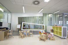 NAB Child Care Centre Gray Puksand