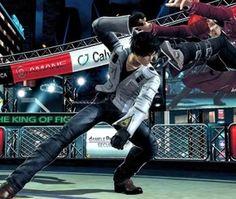 إصدار 3D جديد للعبة King of Fighters في الطريق  #Alqiyady #القيادي #تكنولوجيا #technology #صور #فيديو #هواتف