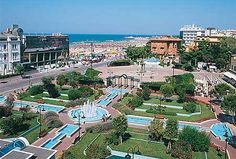 Cattolica, Italy  Take me back please!! <3