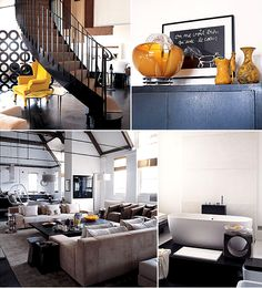 like this place #interiors #modern