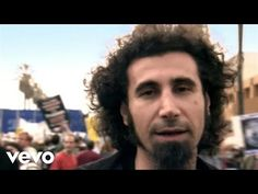 System Of A Down - Question! - YouTube