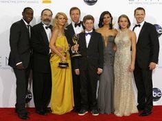 'Homeland' destrona a 'Mad men' en los premios Emmy