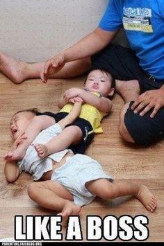 Jiu-Jitsu This is my girls >>> LOL