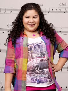 Raini Rodriguez aka Trish de la Rosa