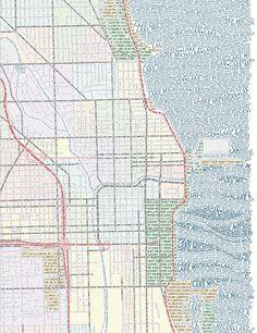Chicago via type