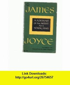 A Portrait of the Artist as a Young Man (The Definitive Text as Corrected from the Dublin Holograph) James Joyce, Richard Ellmann, Chester G. Anderson ,   ,  , ASIN: B001AH857C , tutorials , pdf , ebook , torrent , downloads , rapidshare , filesonic , hotfile , megaupload , fileserve