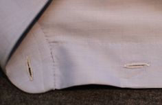 Made by Hand- the great Sartorial Debate: 100 HANDS