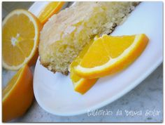 bolo laranja-limao