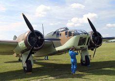 Bristol Blenheim Navy Aircraft, Aircraft Photos, Military Aircraft, Bristol Blenheim, Bristol Beaufighter, Aviation World, Flying Boat, Ww2 Planes, Battle Of Britain