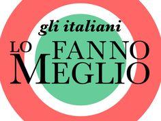 Italians do it better (in Italian)