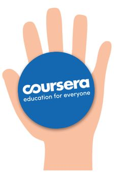 Coursera is a for-profit educational technology company that offers massive open online courses.