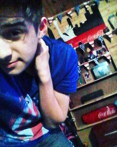#selfie #pamuchi #camiloke #lol #anime #animelike #likeanime #loveanime #animecosplay #cosplay #caillou #solamentevos #esperanzamia #usa #gringo #swag #swager #chico #chica #boy #girld #follow #likesandfollow #instagram #losquiero #gracias